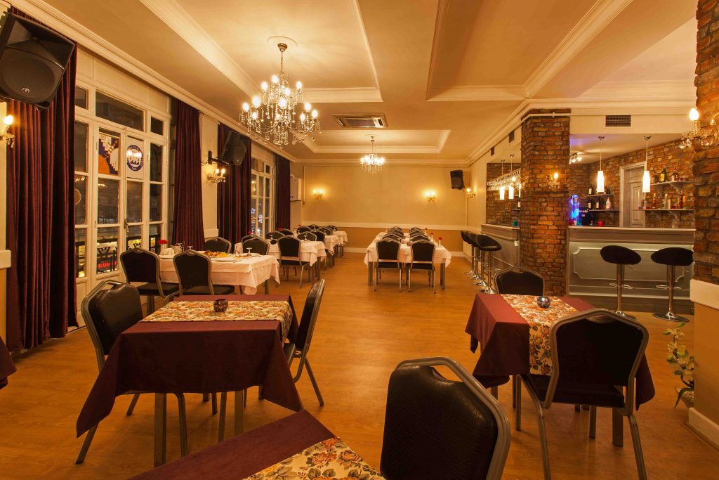 Ресторан Локал Пера | Lokal Pera Restoran