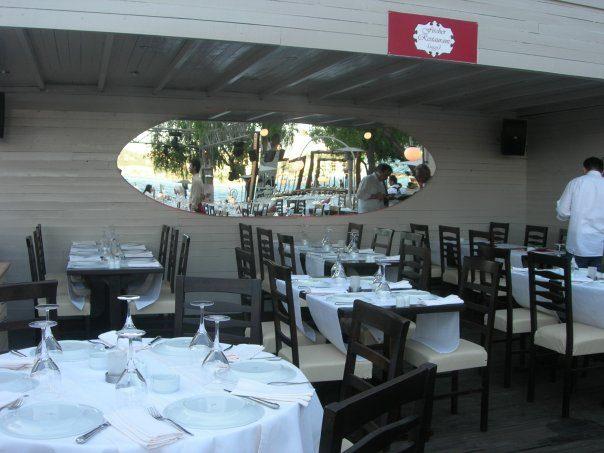 ресторан в Стамбуле Fischer Restaurant Etiler (3).jpg