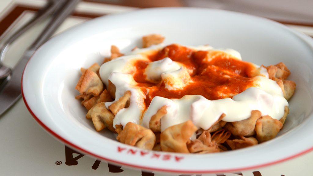 Ресторан Ашкана | Aşkana Mantı