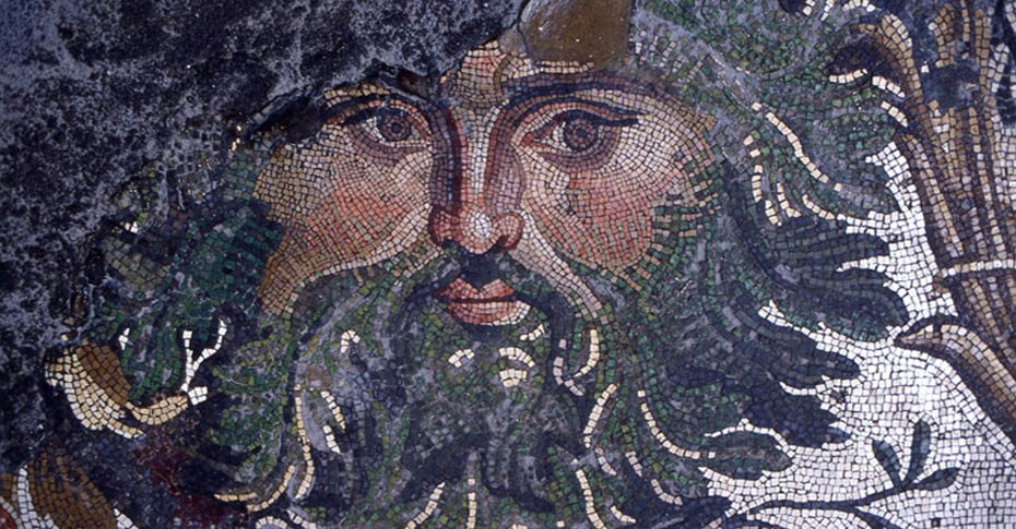 İstanbul Büyük Saray Mozaikleri Müzesi