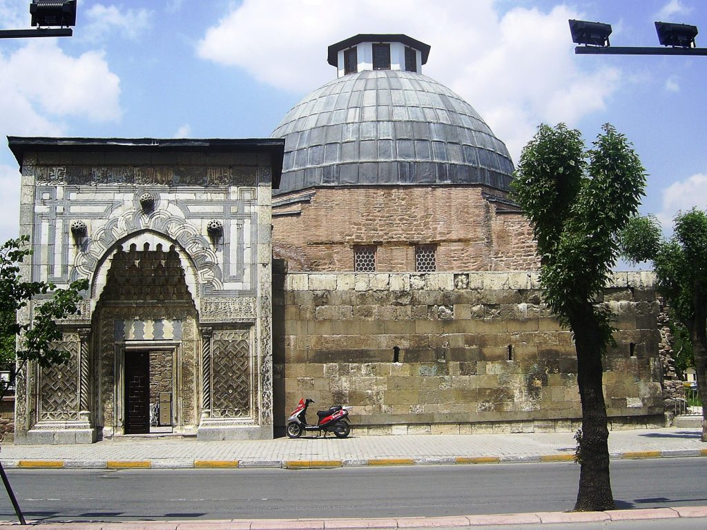 Медресе Каратай | Karatay Medresesi