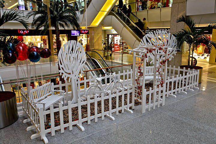 Торговый центр Капитоль | Capitol Alışveriş Merkezi