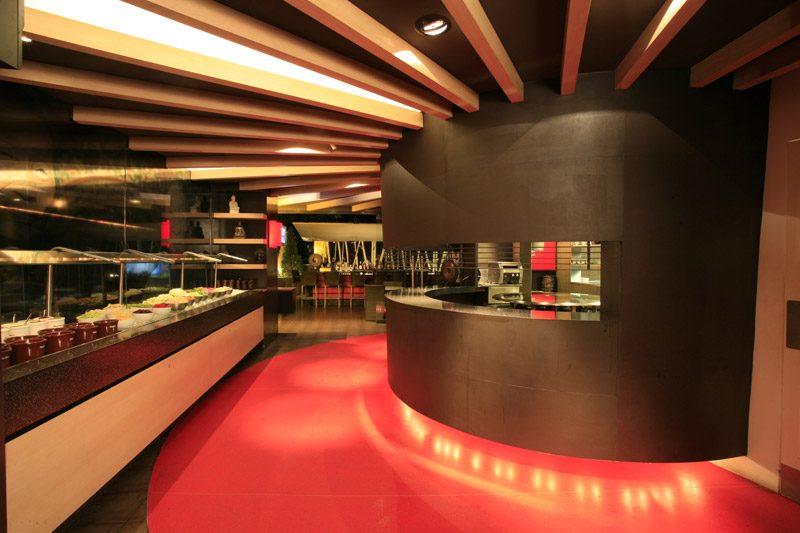 Ресторан Go Mongo Suadiye