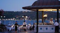 Ресторан-лаунж Аква | Aqua Restoran