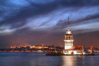Девичья Башня в Стамбуле (13).jpg