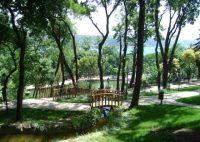Парк Эмирган | Emirgan Parkı