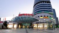 ТОрговый центр в Стамбуле