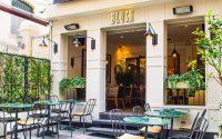Ресторан Блаш Атийе | Blush Atiye