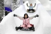 Снежный городок Snowpark в Стамбуле (1).jpg
