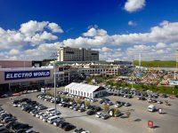 Аутлет-центр Виапорт | Viaport Alışveriş Merkezi