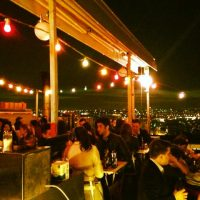 Ресторан-бар Балкон | Balkon Bar