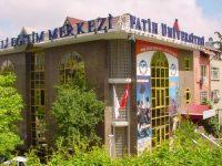 Университет в Стамбуле Fatih University (3).JPG
