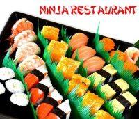 Японский ресторан в Стамбуле Ninja (2).jpg
