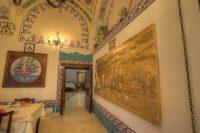 Ресторан османской кухни Баб-ы Хайят | Bab-ı Hayat Restoran