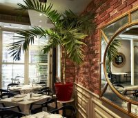 Ресторан-бар в Стамбуле Bird.jpg