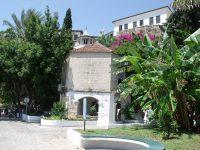 Мечеть Искеле | İskele Mescidi