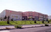Университет в Измире Dokuz Eylül (6).jpg
