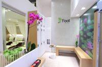 Массажный салон Foot Bliss