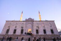Новая Мечеть в Стамбуле 09.jpg