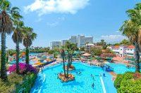 Акваленд Анталии | Aqualand Dolphinland Antalya