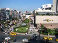 "Торговый центр ""Карусель"" | Carousel Alışveriş Merkezi"