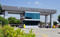 Университет в Стамбуле Fatih University (1).jpg