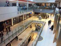 Торговый центр Акмеркез | Akmerkez Alışveriş Merkezi