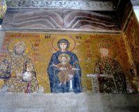 Собор Святой Софии в Стамбуле (12).JPG