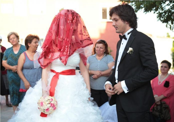 Свадебные традиции Турции