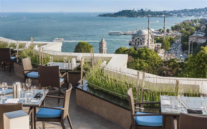 Бар Гаджа в Стамбуле