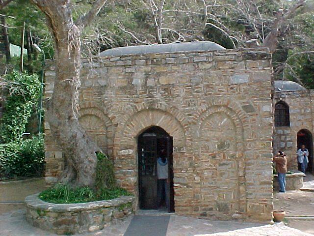 Церковь Марии в Турции (3).jpg