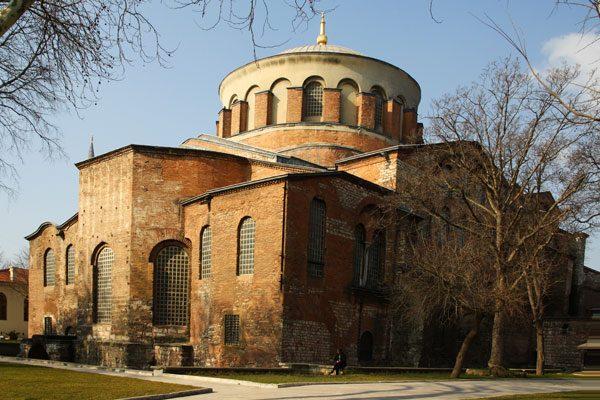 Церковь Святой Ирины в Стамбуле (5).jpg