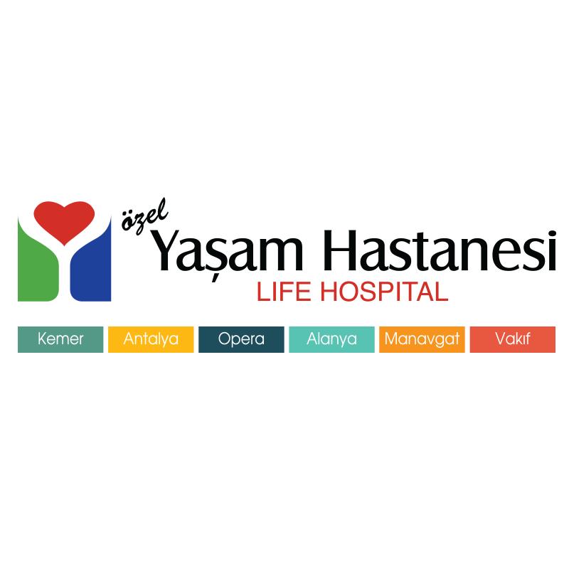 Медицинский центр Antalya Yaşam Hastanesi