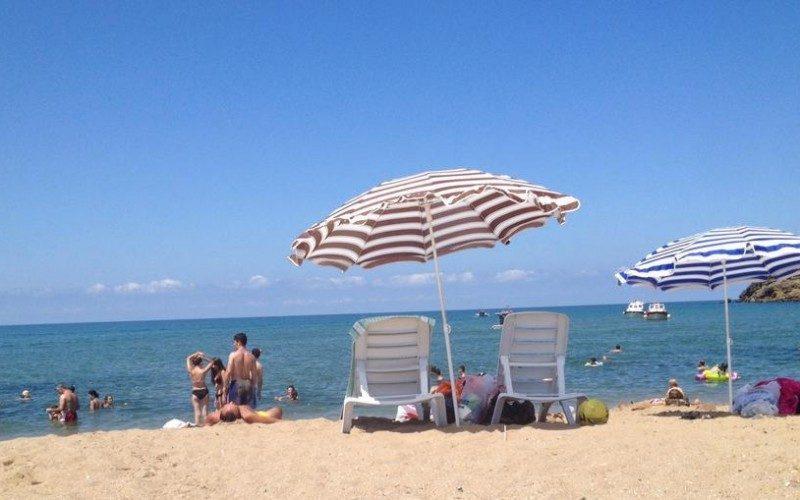 Пляж Рива | Riva Plajı