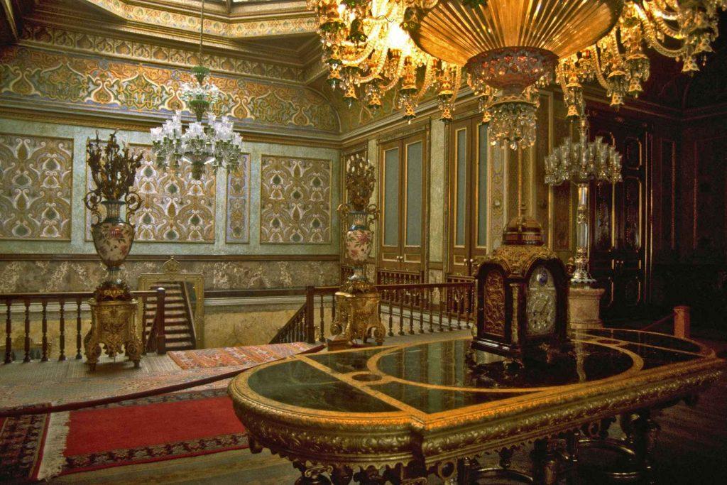 Дворец Бейлербеи в Стамбуле 09.jpg