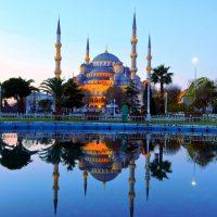 Голубая мечеть в Стамбуле 04.jpg