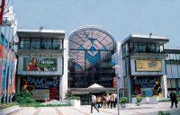 "Торговый центр ""Профило"" | Profilo Alışveriş Merkez"