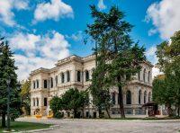 Дворец Йылдыз в Стамбуле 05.jpg