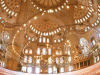 Голубая мечеть в Стамбуле 09.jpg