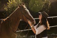 Гостиница, конный клуб Берке Ранч | Berke Ranch Hotel