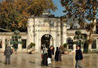 Мечеть Эйюп в Стамбуле 12.JPG