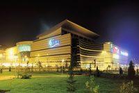 Торговый центр Тепе Наутилус | Tepe Nautilus Alışveriş Merkezi