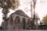 Мечеть Мурат Паши | Murat Paşa Camii