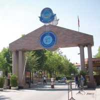 университет в Анкаре Gazi University (4).jpg