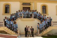 университет в Анкаре Gazi University (3).JPG
