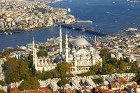 Мечеть Сулеймание в Стамбуле (4).jpg