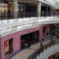 Магазин Victoria's Secret Торговый центр Джевахир | Cevahir Alışveriş Merkezi