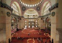 Мечеть Сулеймание в Стамбуле (1).jpg