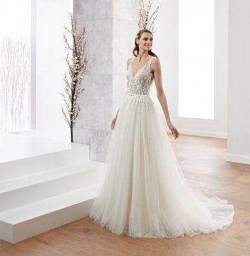 турецкие свадебные платья