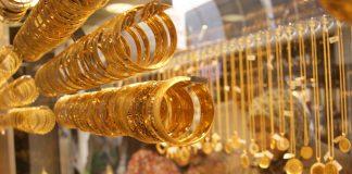 турецкое золото, Ювелирные изделия в Турции